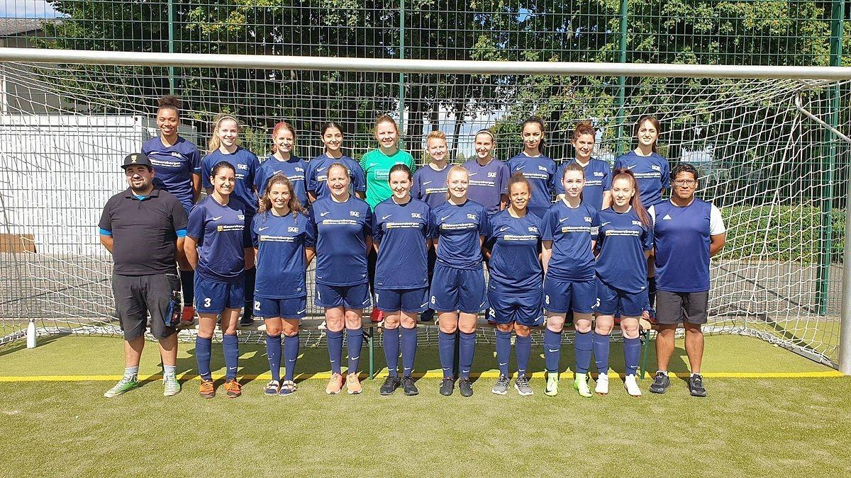 Frauen SV 1921 Erbenheim e.V.