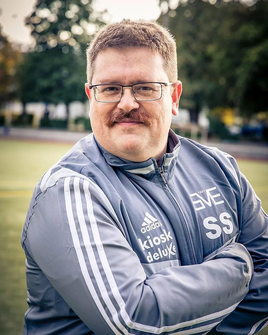 Stefan Schauss